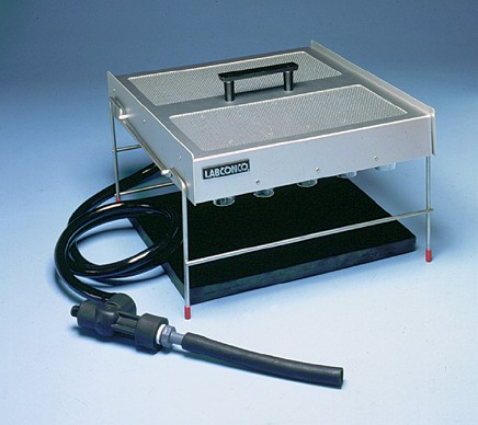 2350025 - 25-Place Fume Removal System