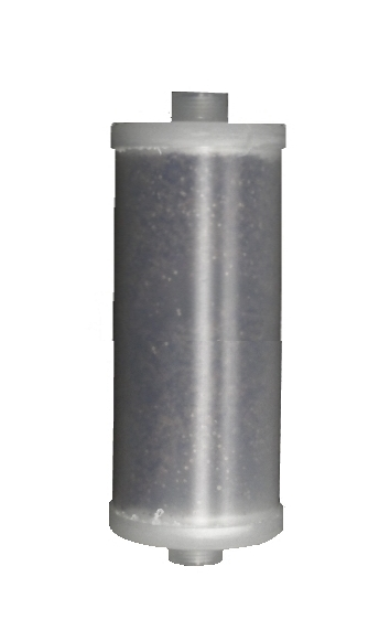EC0601 - Empty Filter Cartridge Less End Cap Filters